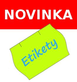 Etikety